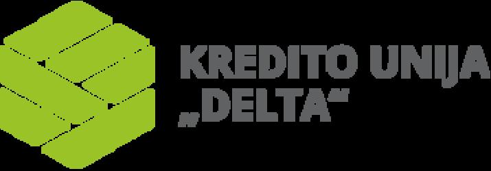 "Kredito unija ""DELTA"""